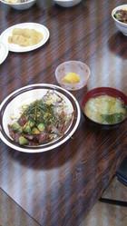 6月10日(日)教会のお昼ご飯